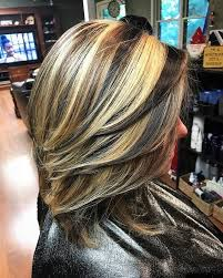 high and low highlights for hair pictures 514 best chunky streaks lowlights 6 images on pinterest