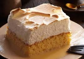 tres leches a triple treat with multiple origins