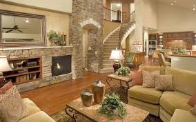 beautiful houses interior home design