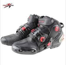 street bike boots for mens online buy wholesale motorcycle racing boots men from china