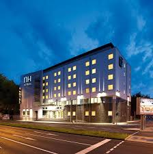 wheelchair friendly hotels in cologne germany disabled holidays