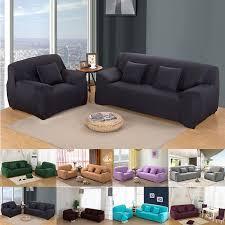 canap sal 20 couleur solide maison meubles d intérieur fauteuil sofa