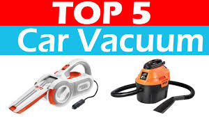 Car Vaccume Cleaner Best Car Vacuum Cleaner Reviews Youtube
