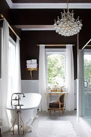 Homebase Chandelier Cool Bathroom Chandelier Pretty In Small Furniture Chandeliers