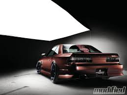 jdm nissan silvia s13 1991 nissan 240sx and 1991 nissan silvia east meets west