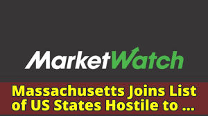 list of us states massachusetts joins list of us states hostile to bitcoin youtube