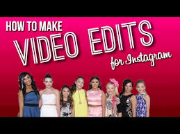 how to make fan video edits видео fan video edit
