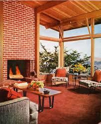 Mid Century Modern Home Decor 457 Best Living Room Images On Pinterest Vintage Interiors