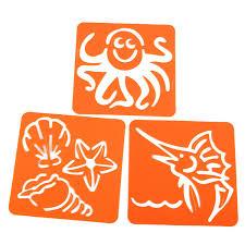 aliexpress com buy 12pcs cute sea animal shape plastic kids