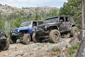 jeep sierra 2015 sierra trek 2015 u2013 fabtech on the trail report fabtech jeep