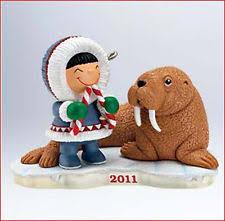 hallmark frosty friends ornaments ebay