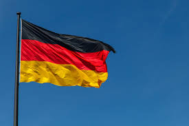 The Germany Flag Germany Voted Best Country German Translation Services
