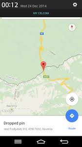 Coordinates Map A Simple Way To Extract Gps Coordinates From Your Android Phone U0027s