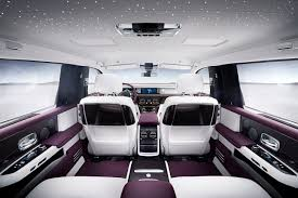 rolls royce concept interior the rolls royce phantom viii zodiac