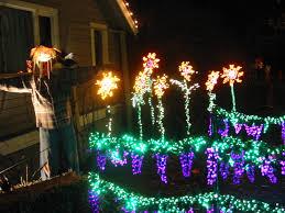 best led landscape lighting christmas lights decoration
