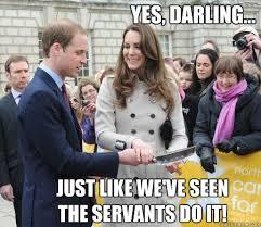 Royal Wedding Meme - attack of the meme kate middleton for the win
