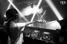 dj helena picture of tier nightclub orlando tripadvisor