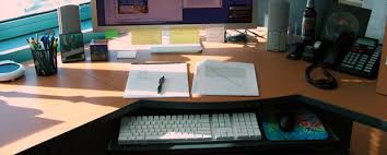 How To Organize Desk How To Organize Small Office Supplies The Northland Blog