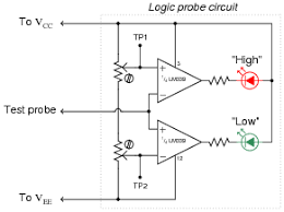 ttl logic gates digital circuits worksheets