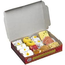 Indian Wedding Mithai Boxes Send Delicious Mithai Box 1 Kg To India Gifts To India Send