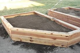 Garden Box Ideas How To Make Your Own Garden Boxes Healthy Ideas For
