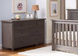 Nursery Dresser With Changing Table Nursery Changing Tables And Dressers Delta Children