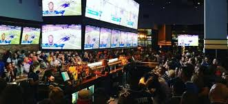 Top Bars In Myrtle Beach 10 Of The Best Sports Bars In Charlotte Wheretraveler