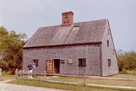 nantucket u0027s oldest house