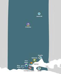 Fort Walton Beach Map Demographics Okaloosa Edc