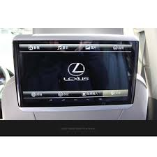 lexus is dvd player compare prices on lexus headrest dvd player online shopping buy