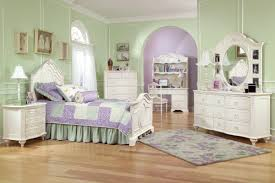 white bedroom sets for girls vintage teen bedroom design with white wooden twin bed frame