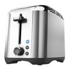 Bagel Setting On Toaster Buy The Black Decker 2 Slice Toaster Tr3500sd Black Decker