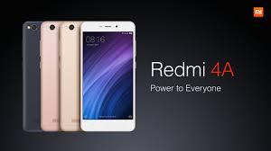 Xiaomi Redmi 4a Xiaomi Redmi 4a E Doctor