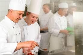 salaire chef cuisine devenir cuisinier de collectivité salaire formation cap cuisine
