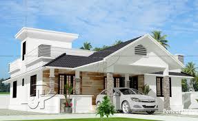 1141 square feet modern home designs u2013 kerala home design