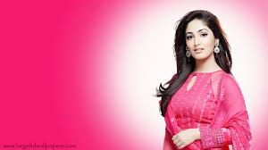 beautiful bollywood actress yami gautam hd wallpapers for desktop