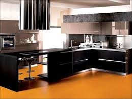 kitchen kitchen countertops with white cabinets dark gray