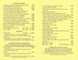 barn door cafe door menu u0026 saloon laod bhang fireworks menu