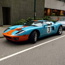 gulf gt40 ford gt40 with gulf oil livery album on imgur