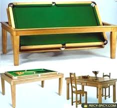 pool table dinner table combo dining table pool table combination dinner pool tables pool dining
