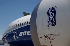 rolls royce jet engine rolls royce investors stop believing in turbulence wsj