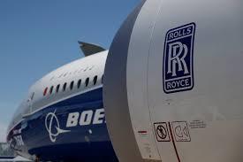 rolls royce jet engine rolls royce investors stop believing in turbulence wsj