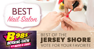 best of the jersey shore nail salon