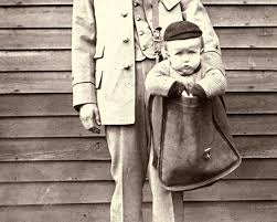 a brief history of children sent through the mail smart news