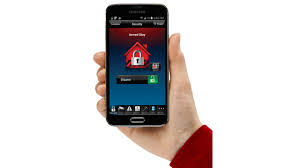 alarm system mobile apps securityinfowatch com