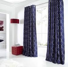 Curtains 60 X 90 Midtown Eyelet Curtains Blue 90 X 90 Co Uk Kitchen