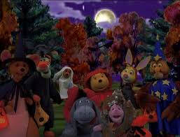 in costumes image the book of pooh cast in costumes jpg winniepedia