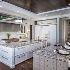 kitchen with two islands photos hgtv