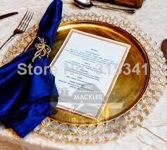 cheap plates for wedding cheap bulk gold charger plates find bulk gold charger plates
