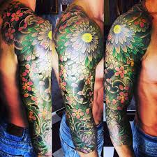 hawaiian flowers tattoo tattoo collections